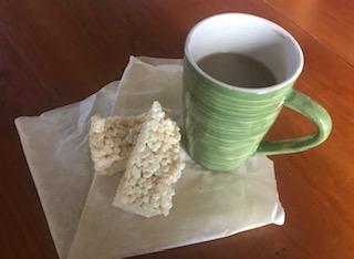 Original Rice Krispy Treat